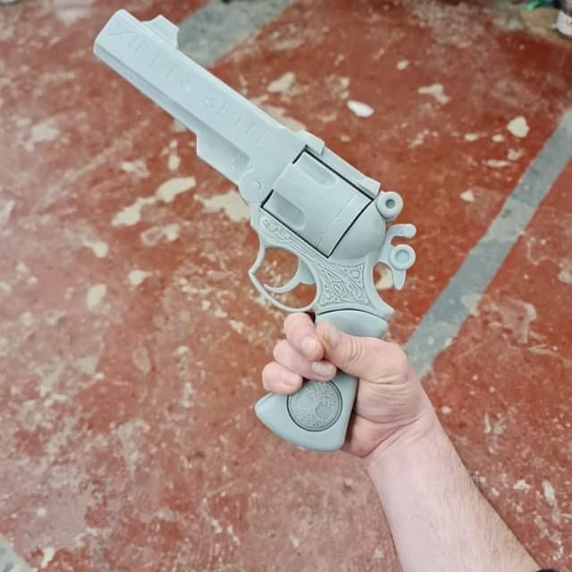 eric-donners-gun-giants-bane-IMG_3327