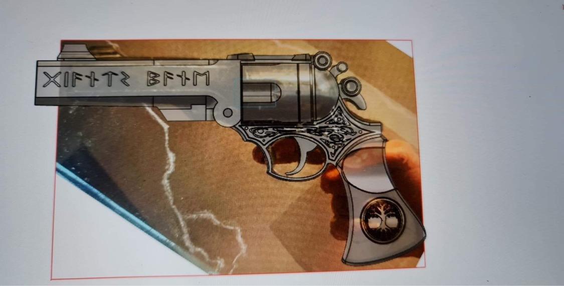 eric-donners-gun-giants-bane-IMG_6098